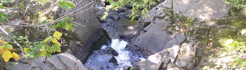 ruisseau Pénin