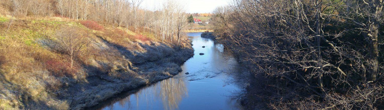 Rivière Le Bras Aval