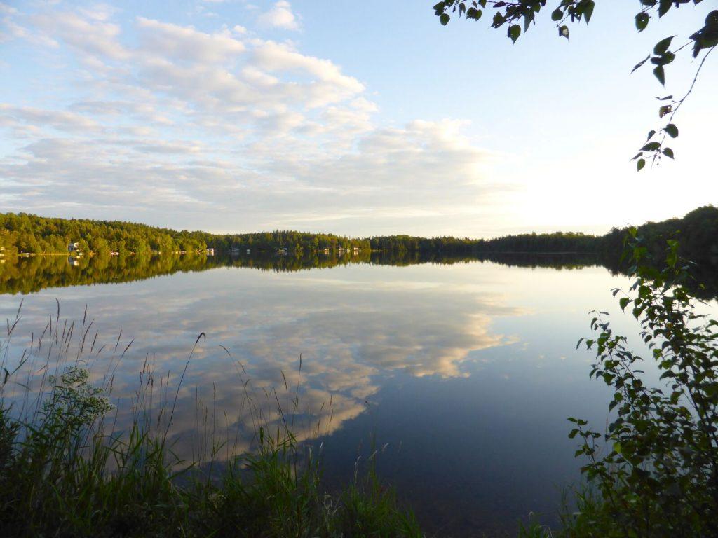 Lac Pierre-Paul