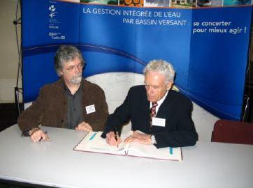 2e cérémonie MDDELC 2007